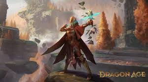 Bioware has shared some really <b>cool Dragon</b> Age 4 concept art