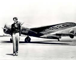 new clues about the disappearance of amelia earhart amelia  new clues about the disappearance of amelia earhart amelia earhart life story