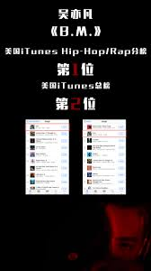 Kris Wu Is 2 On Us Itunes With His Song For Burberry 1 On