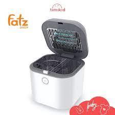 Máy tiệt trùng sấy khô UV Fatzbaby - Thunder 3 - FB4713TN - Máy tiệt trùng,  hâm sữa Thương hiệu Fatz baby