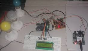 gsm based home automation system using arduino project gsm based home automation using arduino