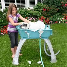booster bath medium portable dog bathing tub
