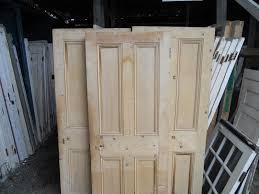 reclaimed doors antique doors