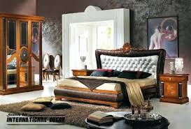 italian luxury bedroom furniture. Italian Furniture Bedroom Adorable Classic Luxury And In Style Used