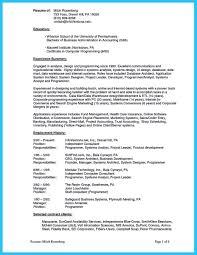 100 Example For Hospital Administration Resume Business