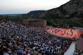 Pioneer Theater Seating Chart Texas Outdoor Musical In Palo Duro Canyon