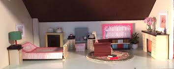 the bricks furniture. The Drawer Design Is Printed On Cabinet, As Are Bricks Fireplace And Doors Buffet. Furniture S