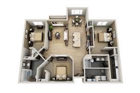 apartment 3 bedroom. 3 bedroom, 2 bath c2 apartment bedroom