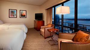 Seattle Lodging Hotel Rooms In Seattle The Westin Seattle - Seattle hotel suites 2 bedrooms