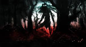 Creepy Wallpapers - Wallpaper Cave ...
