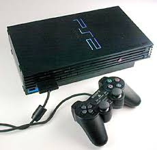 sony playstation 2. the standard sony playstation 2 controller has 15 buttons. see more video game system pictures playstation