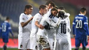 Bosnia - Italia 0-2 - Calcio - Rai Sport
