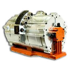 ac electric car motor. AM Racing AMR Dual Stack 250-90 AC Motor - Liquid Cooled, Permanent Magnet Ac Electric Car M