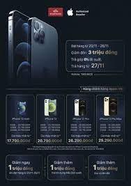 ShopDunk sẽ mở bán iPhone 12 chính hãng từ 0h ngày 27/11
