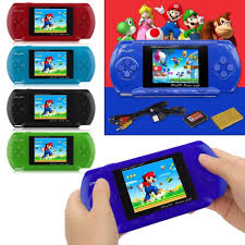 Pvp Station Light 3000 Games List Us 9 19 8 Off Pvp 3000 Handheld Game Player Built In 89 Games Portable Video 2 8 Lcd Handheld Player For Family Mini Video Game Console In