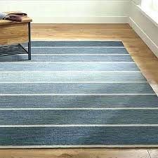 blue white striped rug black and area stripe light rugs baby