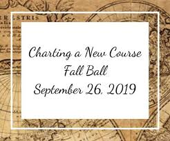 Charting A New Course Fall Ball At St Joseph Civic Arena