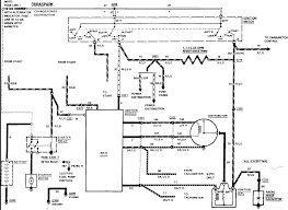 ford 460 wiring diagram ford free wiring diagrams ford wiring diagrams automotive at Ford Wiring Diagrams