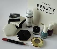 new h m beauty department makeup nail polish