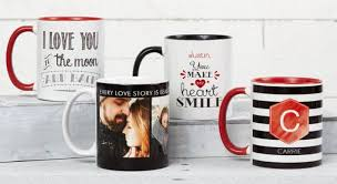 10 Cute, Clever & Romantic Boyfriend Mug Ideas For Valentine's Day