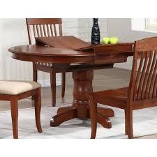 iconic furniture cinnamon company 42 inch round dining table with 42 inch round dining table plan