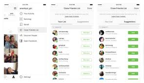 Instagram launches Close Friends list for story sharing: Digital ...