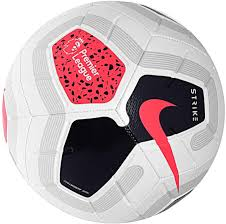 Nike Strike Profi Premier League Fußball 2019-2020 Größe 5: Amazon.de:  Sport & Freizeit