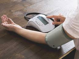 High Blood Pressure Measurement Chart How To Check Blood Pressure By Hand Tips And More