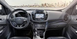 2018 ford escape interior. perfect 2018 2018 ford escape hybrid interior in ford escape interior