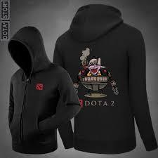 dota 2 timbersaw hooded sweatshirt zipper hoodie dota 2 store