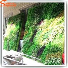 artificial plant wall hanging fake plant beautiful vertical garden artificial green wall hanging fake vertical plant