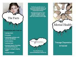 Blog com teen health depression