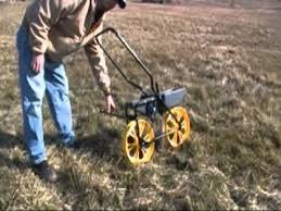 precision seeder and fertilizer review