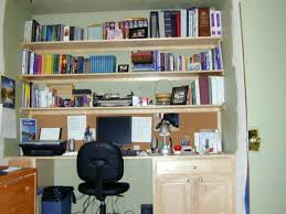 office in a closet design. Office Closet Design Home Ideas Small . In A
