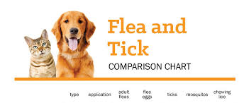 Flea And Tick Product Market Classified By Key Manufacturers