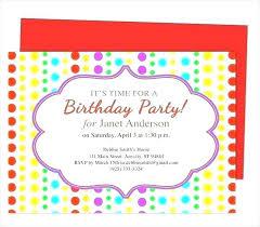 children party invitation templates childrens party invitations party invitation template childrens
