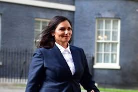 The comments were made in an interview on friday, sparking a flurry of backlash on social media. Uk Home Secretary Priti Patel To Discuss Channel Migrants With France The Statesman