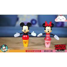 Mua Còi Đồ Chơi Hình Chuột Mickey Dễ Thương Cho Bé chỉ 114.200₫