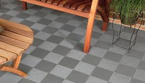 outdoor rubber mats