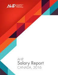 salary reports salary report