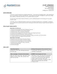 Massage Therapy Resume Examples Massage Resume Resume Badak 10