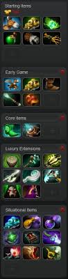 lich k m dota 2 hero build guides wiki guide gamewise