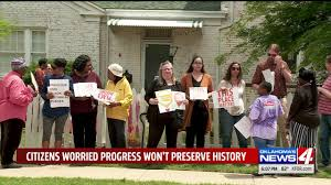 Fight to save Brockway Center continues | KFOR.com Oklahoma City