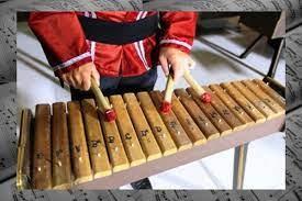 Aramba merupakan jenis alat musik tradisional khas yang berasal dari sumatera utara tepatnya di nias. Alat Musik Kolintang Pengertian Sejarah Cara Memainkannya