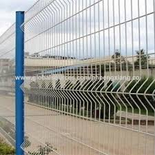 2x4 welded wire fence. China 2x4 Welded Wire Fence, Mesh Fence Price, Coated Panels E
