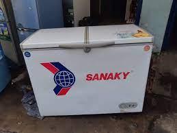 Mua tủ đông tại nhà giá cao - Điện lạnh Tấn Phong