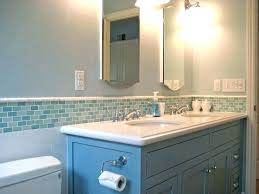 glass tile backsplash ideas glass tile ideas bathroom tile bathroom tile design ideas with glass mosaic