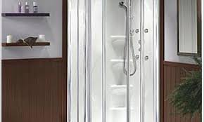 door corner small bunnings assembly cottage glass shower units designs cubicle bathroom design rustic sunzoom box