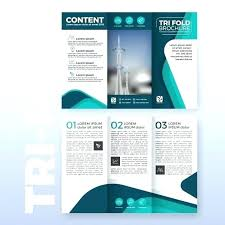 Microsoft Office Tri Fold Brochure Template Microsoft Office Tri Fold Brochure Template Free Blank Templates