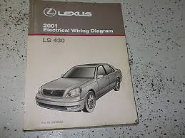 2001 lexus gs300 electrical wiring diagram 2001 2000 lexus rx300 rx 300 electrical wiring diagram service shop on 2001 lexus gs300 electrical wiring